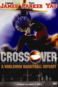 Crossover: A Worldwide Basketball Odyssey