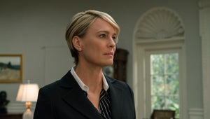 Robin Wright Won't Back Down in House of Cards Official Season 6 Trailer