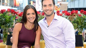 The Bachelorette's Des Hartsock Is Pregnant with Baby #2