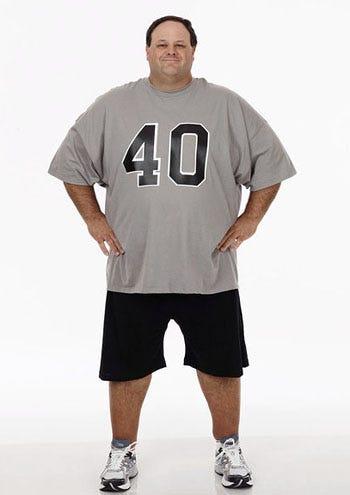 The Biggest Loser - Season 12 - John Rhode