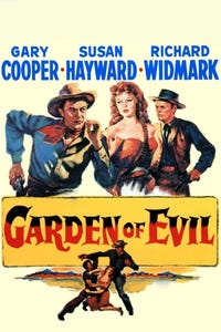 Garden of Evil as Hooker