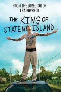 The King of Staten Island as Papa