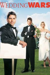 Guerra de casamentos as Shel Grandy