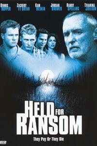 Held for Ransom as Nancy Donavan