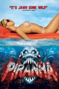 Piranha as Novak