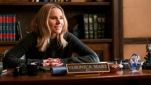 Veronica Mars Review: Season 4 Is Great Fun Until It's Not