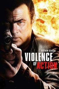 Ações Violentas