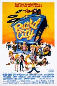 Record City as Rita