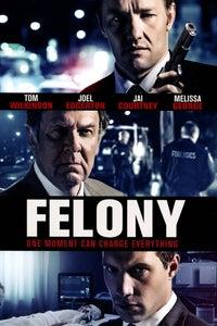Felony as Malcolm Toohey