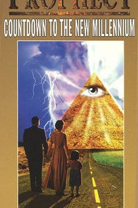 Prophecy: Countdown to the New Millennium - Prophecies and Predictions as Scientist