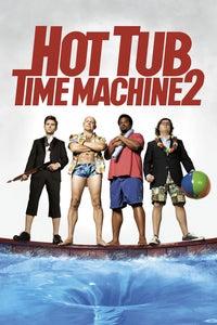 Hot tub 2: Solteros en el tiempo