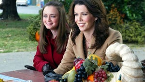 Gilmore Girls, NCIS: New Orleans, and More Thanksgiving TV Marathons We're Thankful For