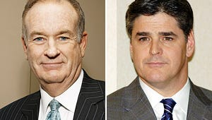 Bill O'Reilly and Sean Hannity to Sign New Deals With Fox News