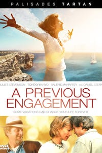 A Previous Engagement as Alex Belmont