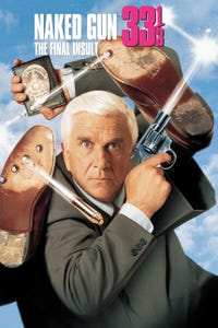 Naked Gun 33 1/3: The Final Insult as Himself