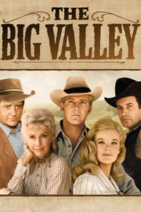 The Big Valley as Laura