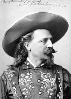 "American Experience - ""Buffalo Bill"""