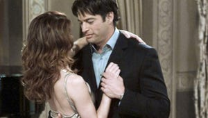Will & Grace Mega Buzz: Will Grace and Leo Get Back Together?