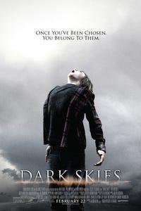 Dark Skies as Daniel Barret