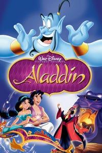 Aladdin as Various