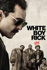 White Boy Rick as Dawn Wershe