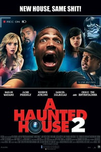 A Haunted House 2 as Malcolm