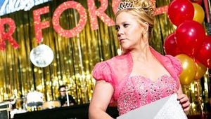 Comedy Central Orders More Inside Amy Schumer and Review, Plus Two New Series