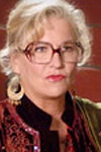 Alyson Reed as Mrs. Reeves