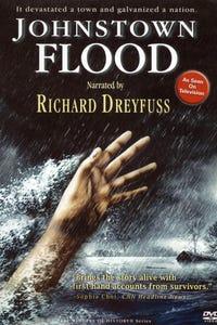 Johnstown Flood as Narrator
