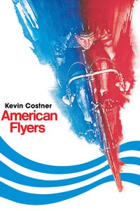 American Flyers as Jerome