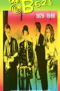 The B-52's: 1979-1989