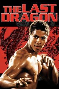The Last Dragon as J.J.