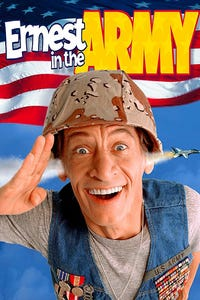 Ernest in the Army as Ernest