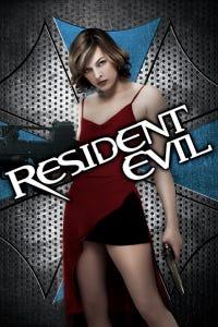 Resident Evil as Spencer Parks