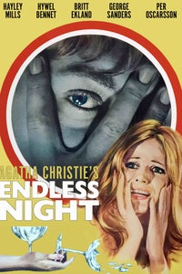 Endless Night as Constantine