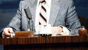 The Biz: Johnny Carson Comes to iTunes