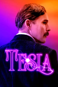 Tesla as Robert Underwood Johnson