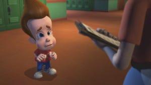 The Adventures of Jimmy Neutron: Boy Genius, Season 3 Episode 9 image