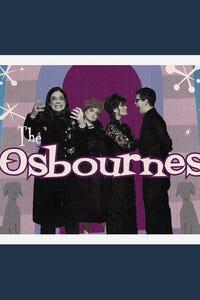 The Osbournes as Himself