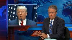 The Daily Show With Jon Stewart, Season 20 Episode 130 image