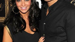 Mario Lopez Engaged to Courtney Mazza --- Watch Him Get Ready to Propose!