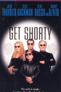 Get Shorty as Martin Weir