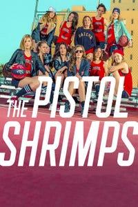 Pistol Shrimps