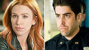 CBS Axes Freshman Series Unforgettable, NYC 22 and Rob