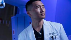 Daniel Dae Kim Reveals He Contracted Coronavirus While Filming New Amsterdam