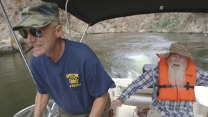 Gold Hunters: Legend of the Superstition Mountains, Season 1 Episode 6 image