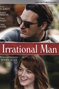 Irrational Man as Rita