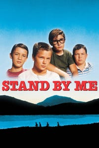 Stand by Me as The Writer