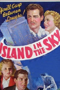 Island in the Sky as Marty Butler
