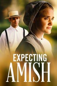 Expecting Amish as Elder Miller